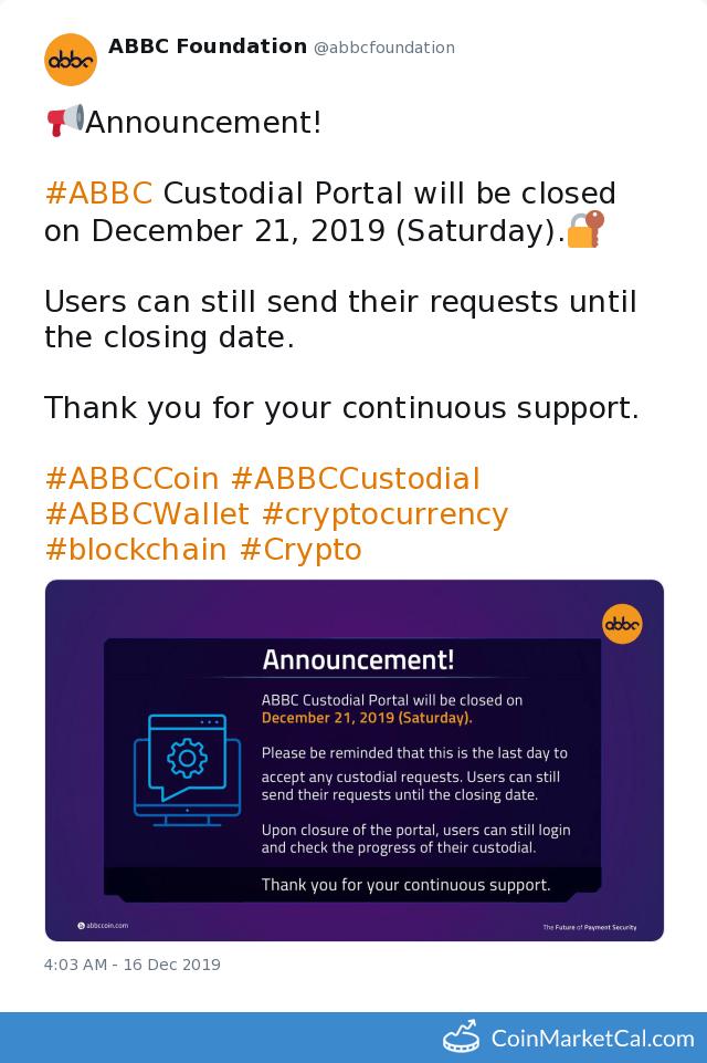 ABBC Coin crypto review