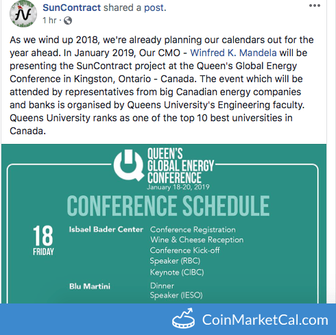 Queens Global Energy Conf