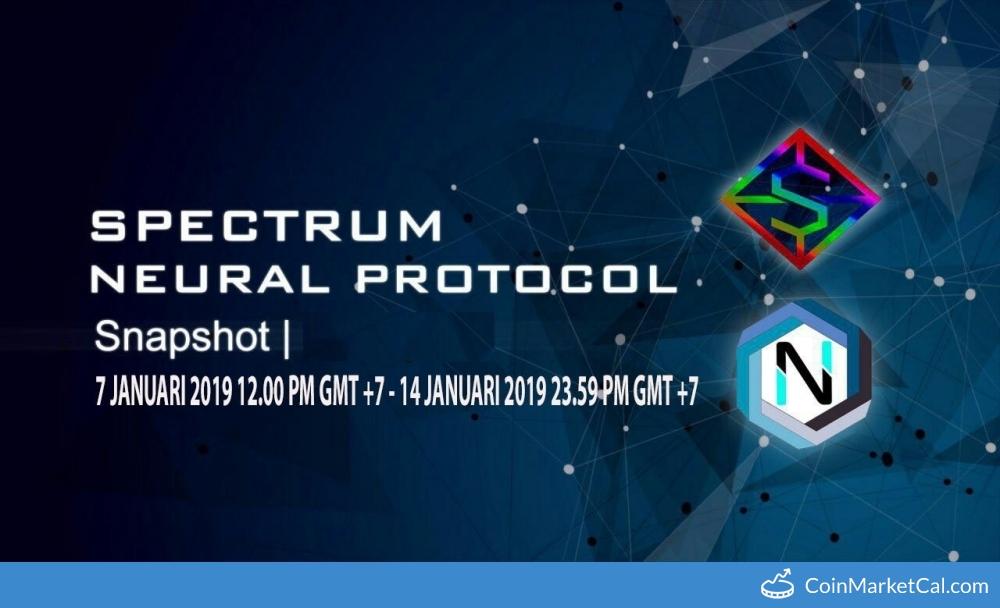 Spectrum Airdrop Round 2