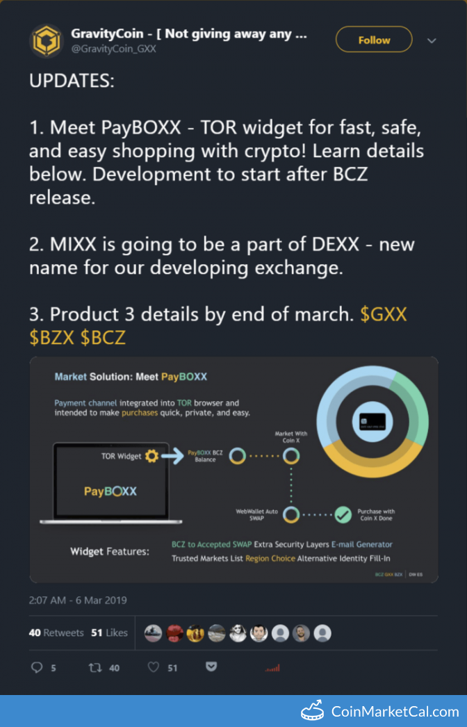 Product 3 Info Release