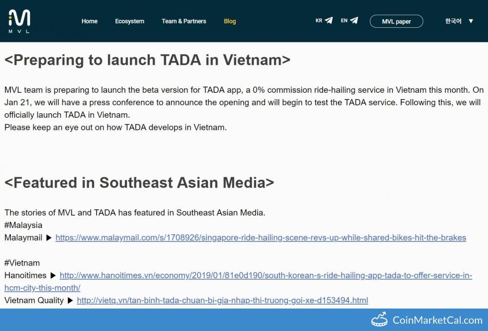 Vietnam Press Conference