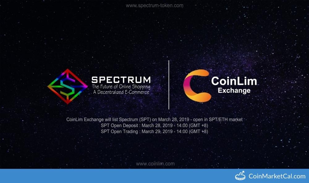CoinLim Listing