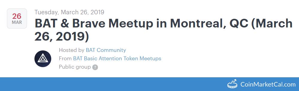 Montreal Meetup