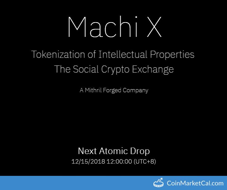 Atomic Drop MCX