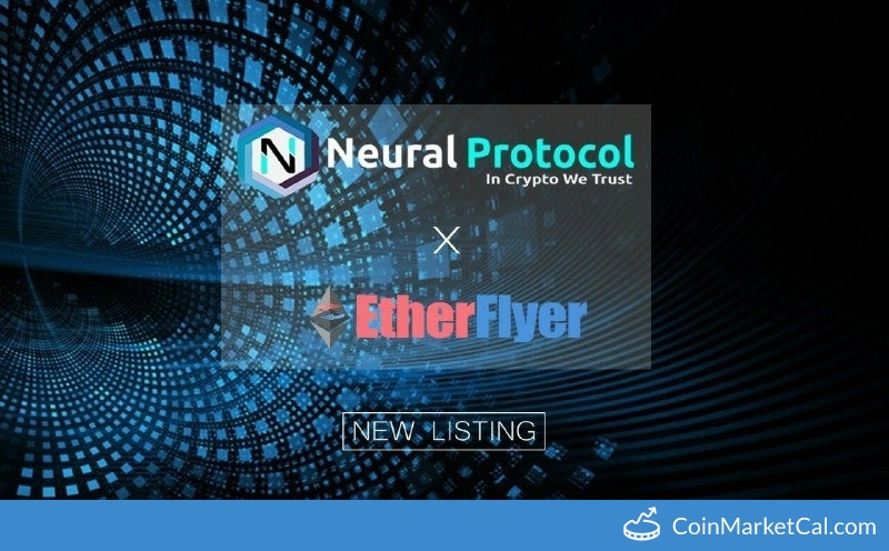 EtherFlyer Listing