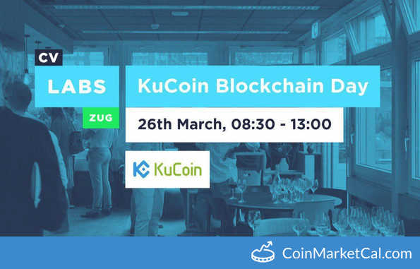 KuCoin Blockchain Day